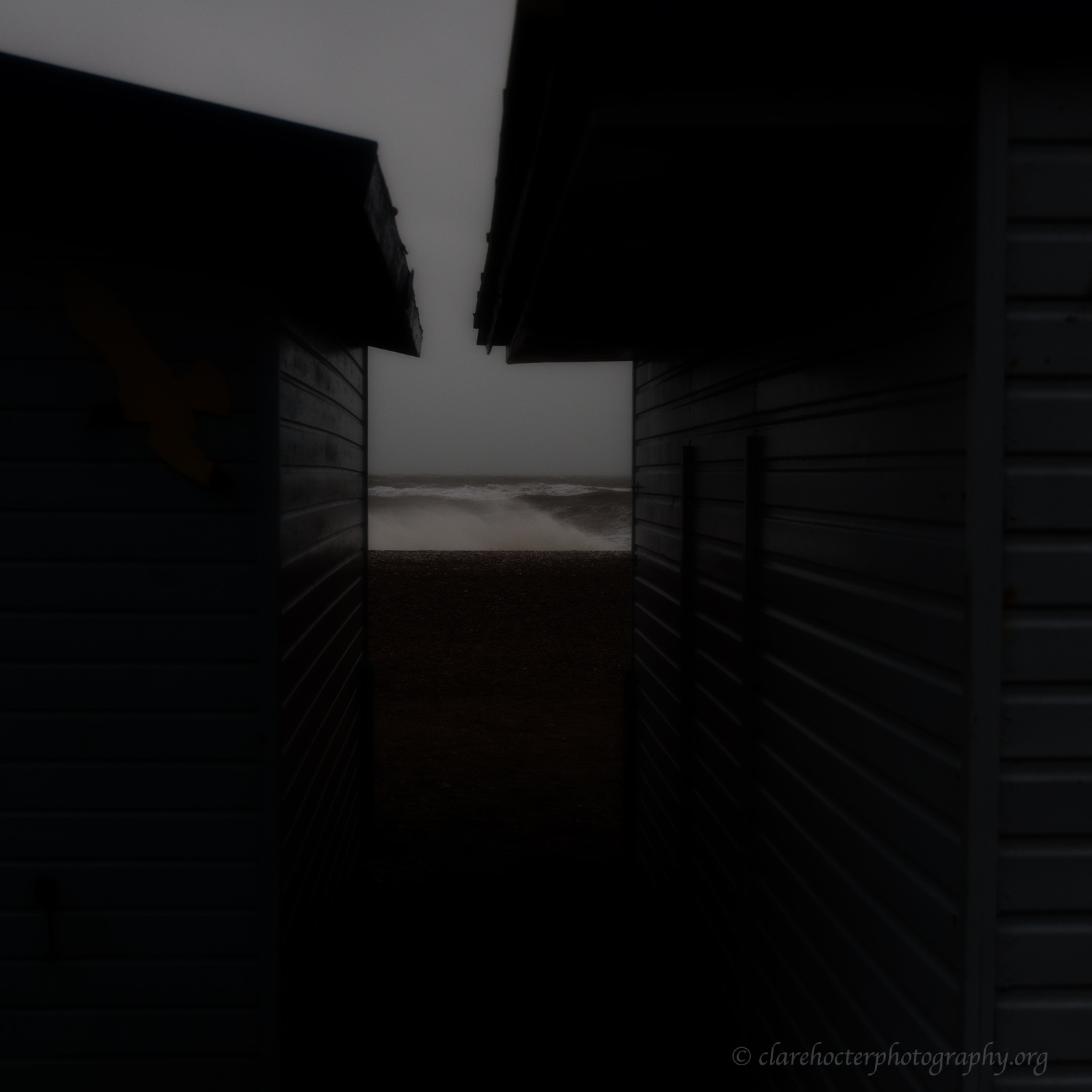 beach huts hastings, clare hocter photography, hastings photography