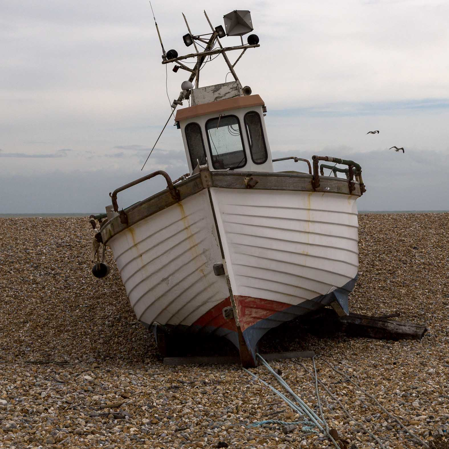 Dungeness, Kent Landscape, Clare Hocter Photography, Hastings Photographer, St Leonards Photographer